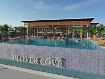 Plover Cove Luxury Villas