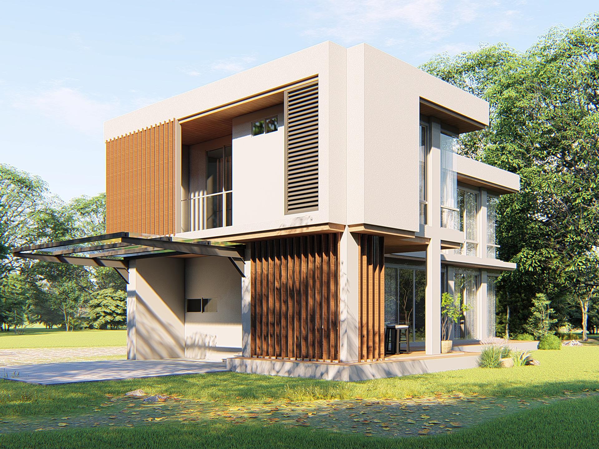 Cresswell Villa - Plover Cove Luxury Villas