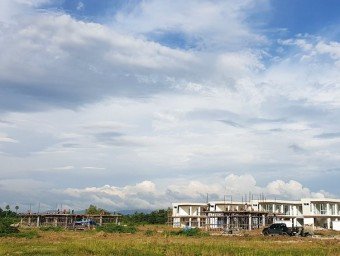 Plover Cove Luxury Villas | October 1, 2018