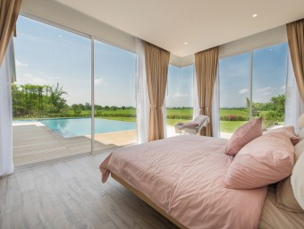 Brooks Villa | Plover Cove Luxury Villas